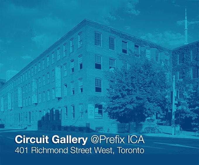 Circuit Gallery @ Prefix ICA